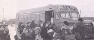 First Bus in Barrhead
