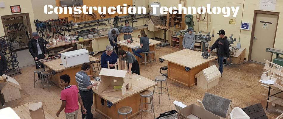 Building Character, Honing Skills – Construction