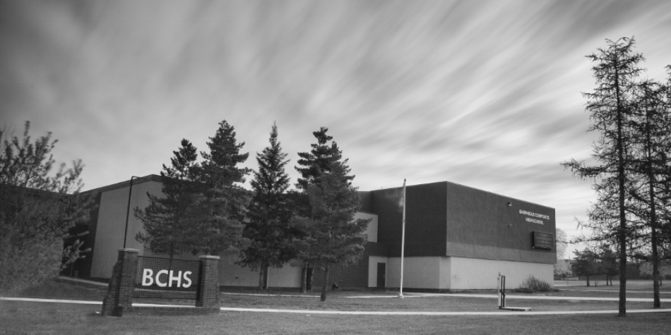 Barrhead Composite High School -