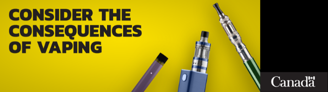 Parent/Student Info on Vaping